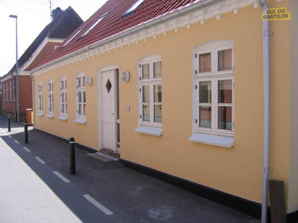 Helle�s Bed and Breakfast, S�by, Nordjylland, billede 1