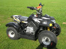ATV model Kitten 50 cc