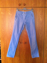 Solid jeans - farvede jeans