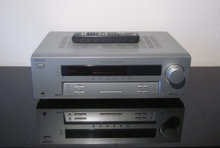 Sony, surround receiver 5,1ch.