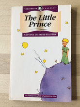 The little prince complete and unabridge