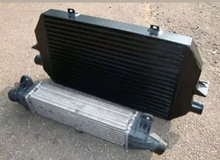 Ford Mondeo mk3 intercooler