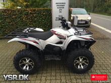 Yamaha YFM 700 Grizzly EPS -Special edition