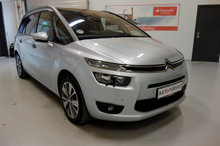 Grand C4 Picasso 2,0 BlueHDi 150 Seduction