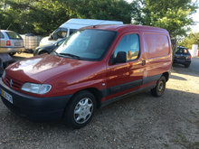 Citroen Berlingo 1,9