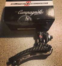 CampagnoloSuperRecord-gruppe