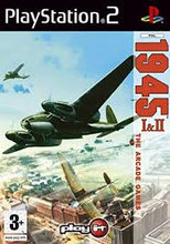 ps2  1945 game