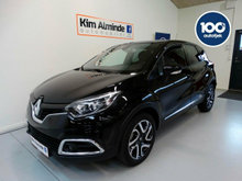 Captur 1,2 TCe 120 Intens EDC