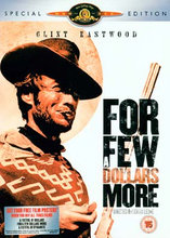 WESTERN ; For a few dollars more ; NY !