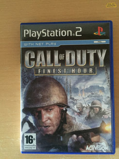 Call of Duty Finest Hour, billede 1