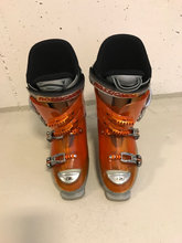 Rossignol Exalt Orange Transp Str 46