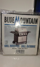 Grill Cover, nyt, Blue Mountain Cover