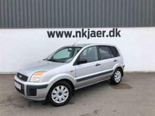Ford Fusion 1,4 80HK 5d