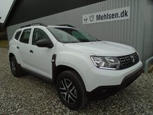 Duster 1,5 dCi 90 Access