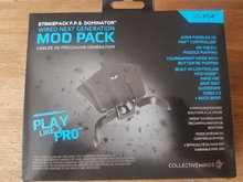 Strikepack F.P.S. controller PS4