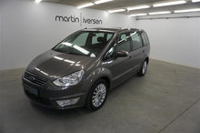 Ford Galaxy 2,0 TDCi Collection 163HK 6g