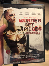 Murder set pieces dvd