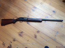 Browning dobbel auto
