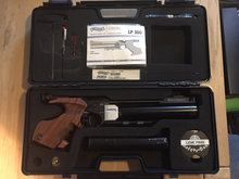 Walther LP300XT