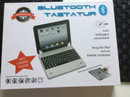 Bluetooth tastatur til iPad 2