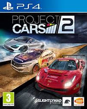 project cars 2 til PS4