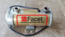 Facet benzin pumpe / fuel pump