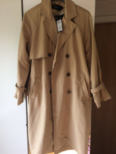 Heltnytrenchcoat