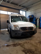 Ford Transit Connect 1.8 TDCI 220L