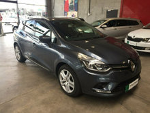 Clio IV 0,9 TCe 90 Limited ST