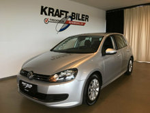Golf VI 1,6 TDi 105 BlueMotion