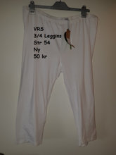 3/4 leggings, VRS, str. 54