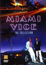 Tv serie ; MIAMI VICE ; The Collection