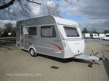 2008 - Hymer Living Pulse 440