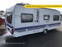 2008 - Hobby Excellent 560 UL