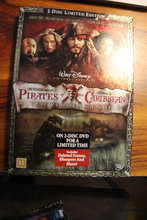 Pirates of the Caribbean ved verdens end