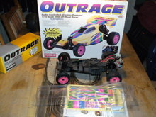 Kyosho Outrage 2wd