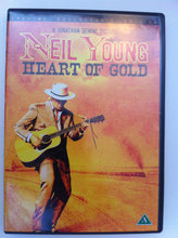Neill Young - Heart Of Gold