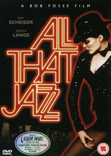 TOP FILM ; All that jazz ; Skal ses !