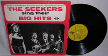 The Seekers – Sing Their Big Hits