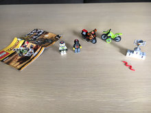 LEGO Racers Worlds Racers 8896