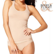 Booby & Tummy Formende T-Shirt med BH