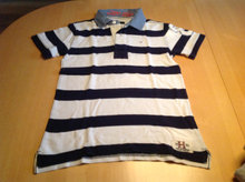 Polo t-shirt Tommy Hilfiger