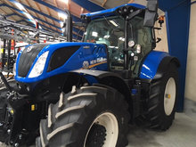 New Holland T7.270 AC MY 18