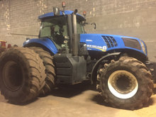 New Holland T8.390 TG