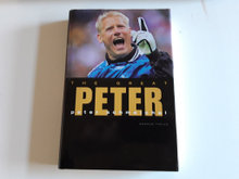The Great Peter Schmeichel