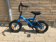 X-zite cykel 12 tommer