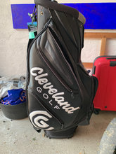 Cleveland Tour cartbag
