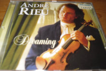ANDRE RIEU; Dreaming.