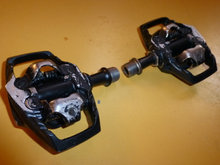 Shimano Deore XT Clipless pedaler