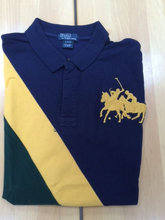 Polo t-shirt Ralph Laursen